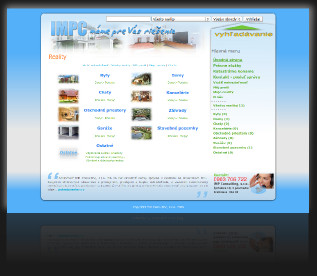 www prezentácia www.impc.sk