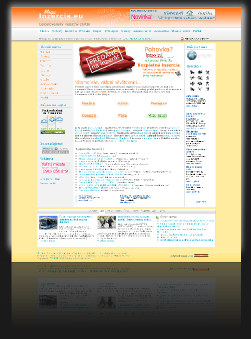 Inzertný portál - www.megainzercia.eu