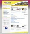 Internetová prezenzácia www.realiss.sk