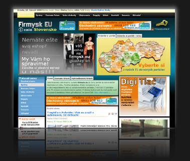 Firemný portál - zoznam firiem - www.firmysk.eu